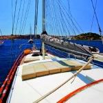 ilknur sultan Rent Yacht Gulet Boat Charter Turkey