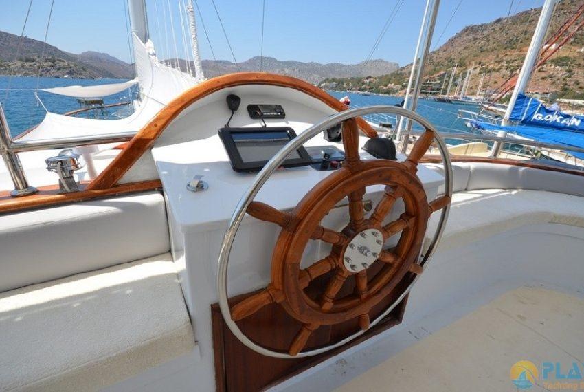 Miss Vela Yacht Gulet - Yacht Charter Marmaris Turkey Platin Yachting 08
