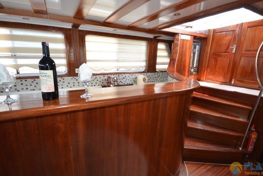 Miss Vela Yacht Gulet - Yacht Charter Marmaris Turkey Platin Yachting 11