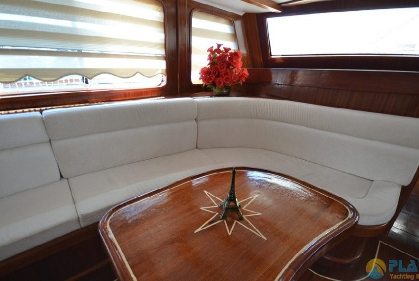 Miss Vela Yacht Gulet - Yacht Charter Marmaris Turkey Platin Yachting 12