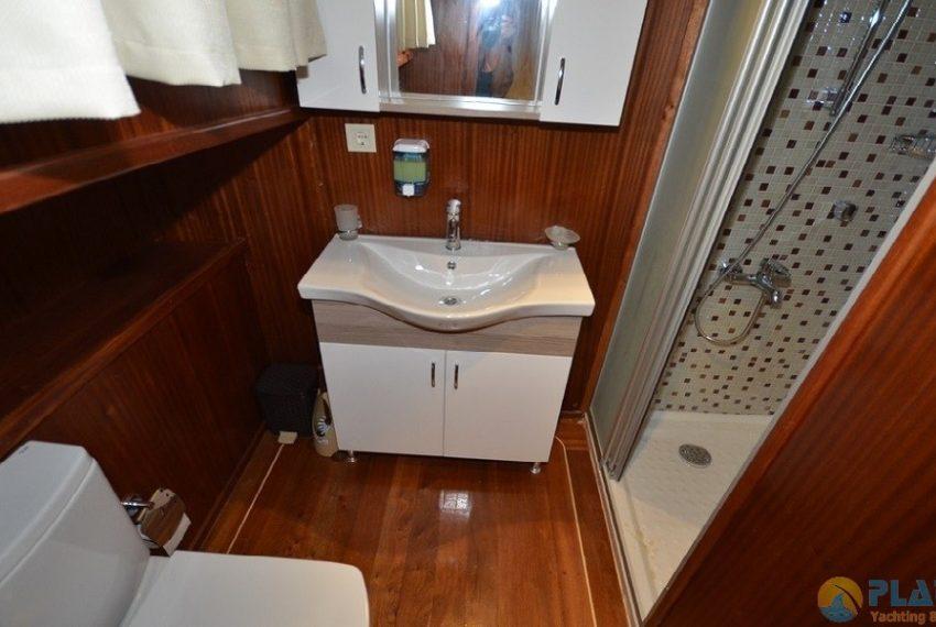 Miss Vela Yacht Gulet - Yacht Charter Marmaris Turkey Platin Yachting 21