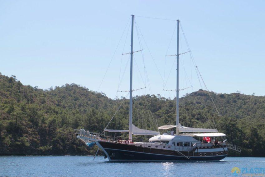 Miss Vela Yacht Gulet - Yacht Charter Marmaris Turkey Platin Yachting 22