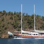 Miss Vela Yacht Gulet - Yacht Charter Marmaris Turkey Platin Yachting