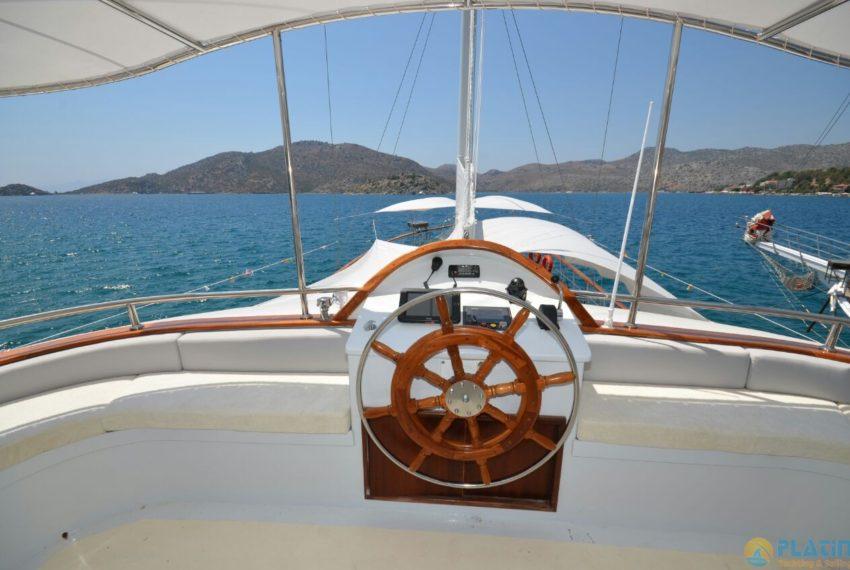 Miss Vela Yacht Gulet - Yacht Charter Marmaris Turkey Platin Yachting 34