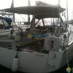 Oceanis 38 rent Turkey Fethiye Marmaris Bodrum