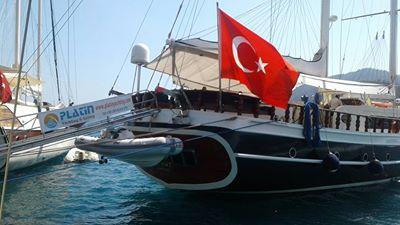 Perla Del Mare 2 Gulet Yacht Charter Turkey latin Yachting 02
