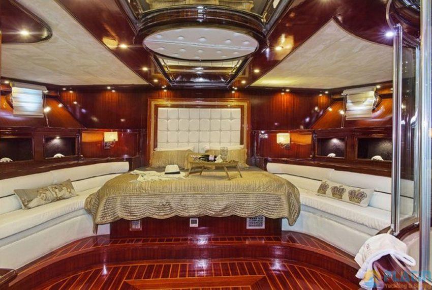 Perla Del Mare 2 Gulet Yacht Charter Turkey latin Yachting 26