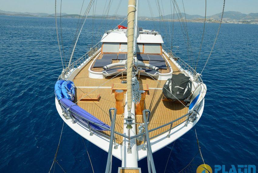 Bella Mare Gulet Yacht Rent Turkey Yacht Charter Platin Yachting 11