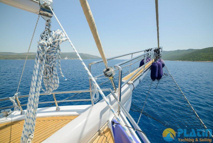 Bella Mare Gulet Yacht Rent Turkey Yacht Charter Platin Yachting 12