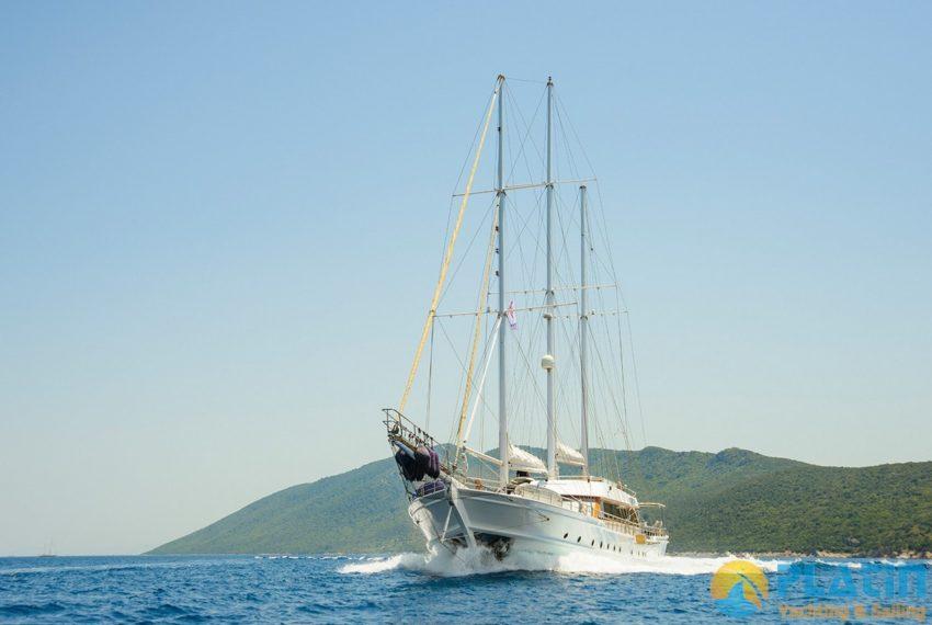 Bella Mare Gulet Yacht Rent Turkey Yacht Charter Platin Yachting 18