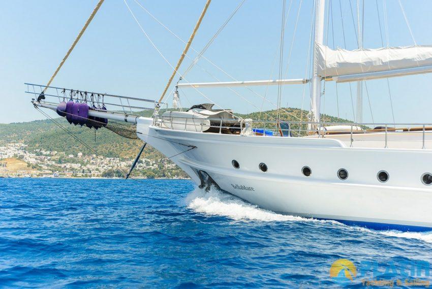 Bella Mare Gulet Yacht Rent Turkey Yacht Charter Platin Yachting 23