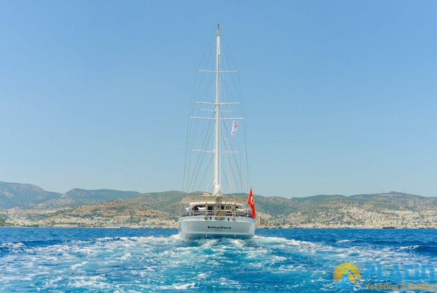 Bella Mare Gulet Yacht Rent Turkey Yacht Charter Platin Yachting 24