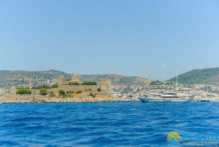 Bella Mare Gulet Yacht Rent Turkey Yacht Charter Platin Yachting 26