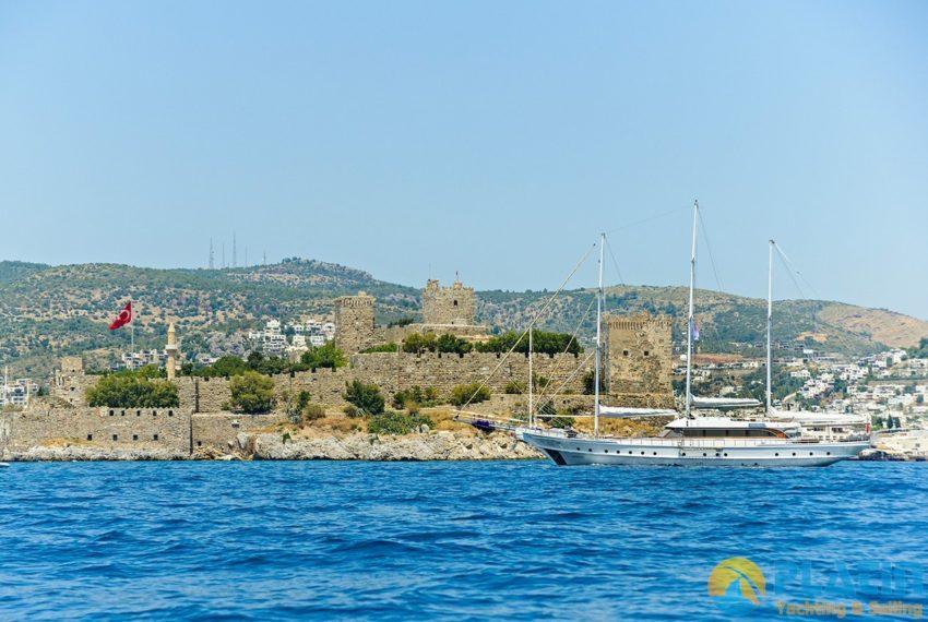 Bella Mare Gulet Yacht Rent Turkey Yacht Charter Platin Yachting 27