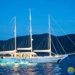 Bella Mare Gulet Yacht Rent Turkey Yacht Charter Platin Yachting