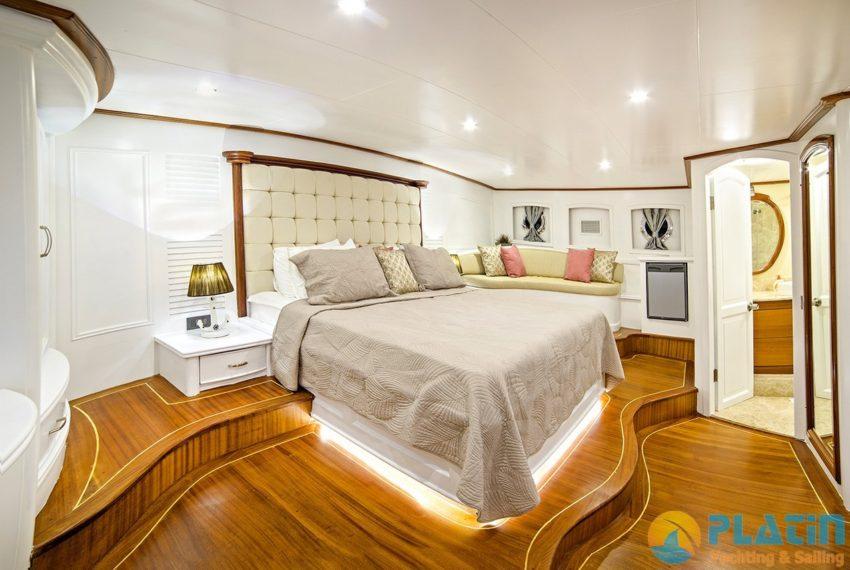 Bella Mare Gulet Yacht Rent Turkey Yacht Charter Platin Yachting 41