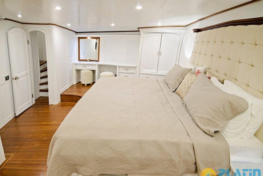 Bella Mare Gulet Yacht Rent Turkey Yacht Charter Platin Yachting 42