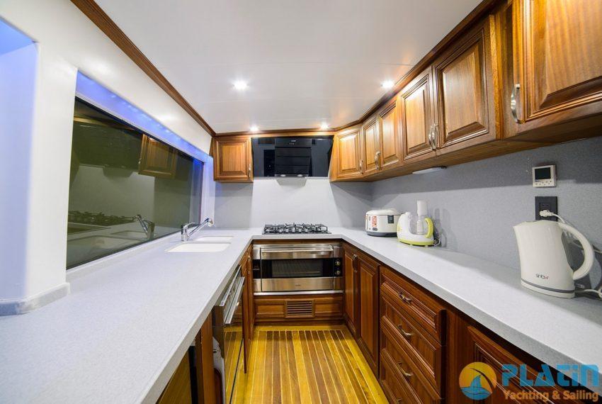 Bella Mare Gulet Yacht Rent Turkey Yacht Charter Platin Yachting 43