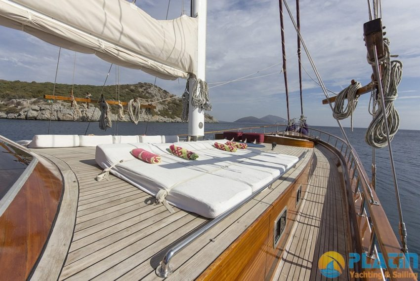 Dreamland Yacht Gulet Rent Turkey Yacht Charter Platin Yachting 11