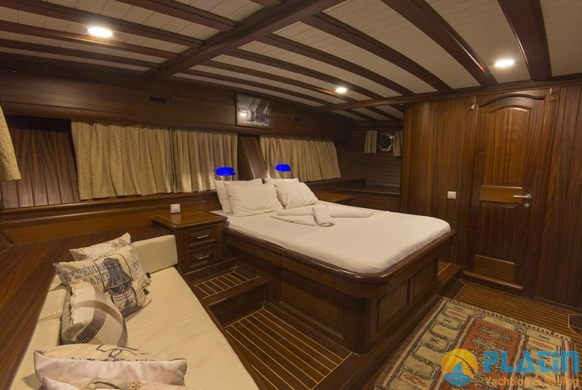 Dreamland Yacht Gulet Rent Turkey Yacht Charter Platin Yachting 15