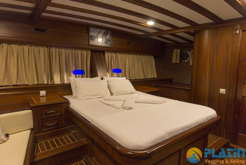 Dreamland Yacht Gulet Rent Turkey Yacht Charter Platin Yachting 16