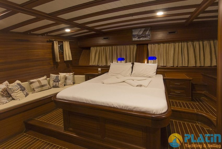 Dreamland Yacht Gulet Rent Turkey Yacht Charter Platin Yachting 17