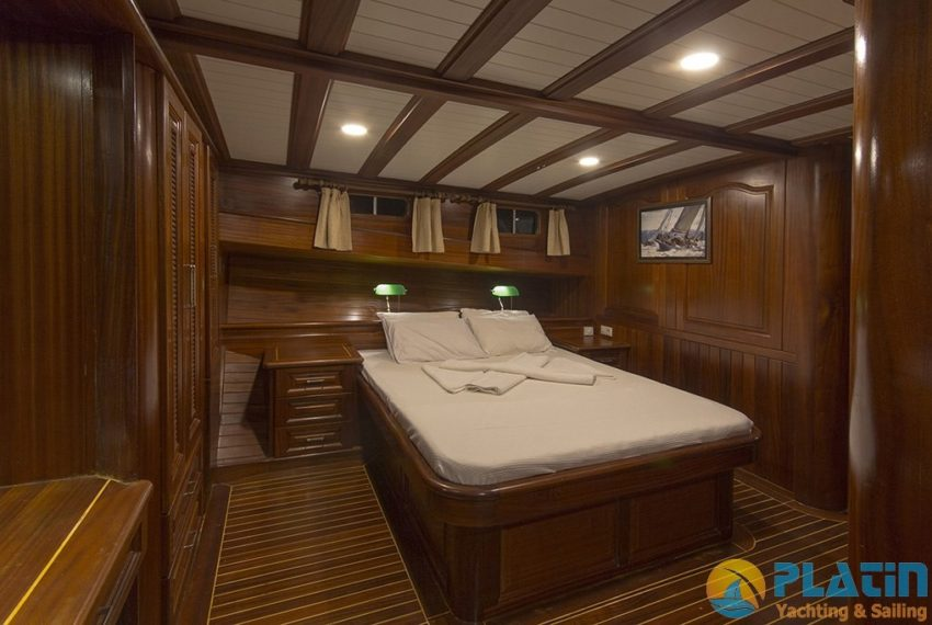 Dreamland Yacht Gulet Rent Turkey Yacht Charter Platin Yachting 19