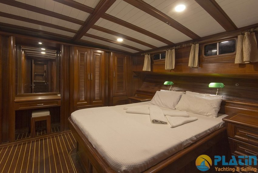 Dreamland Yacht Gulet Rent Turkey Yacht Charter Platin Yachting 20