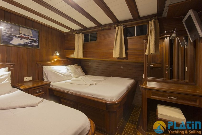 Dreamland Yacht Gulet Rent Turkey Yacht Charter Platin Yachting 21
