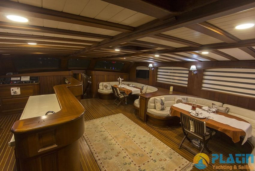 Dreamland Yacht Gulet Rent Turkey Yacht Charter Platin Yachting 24