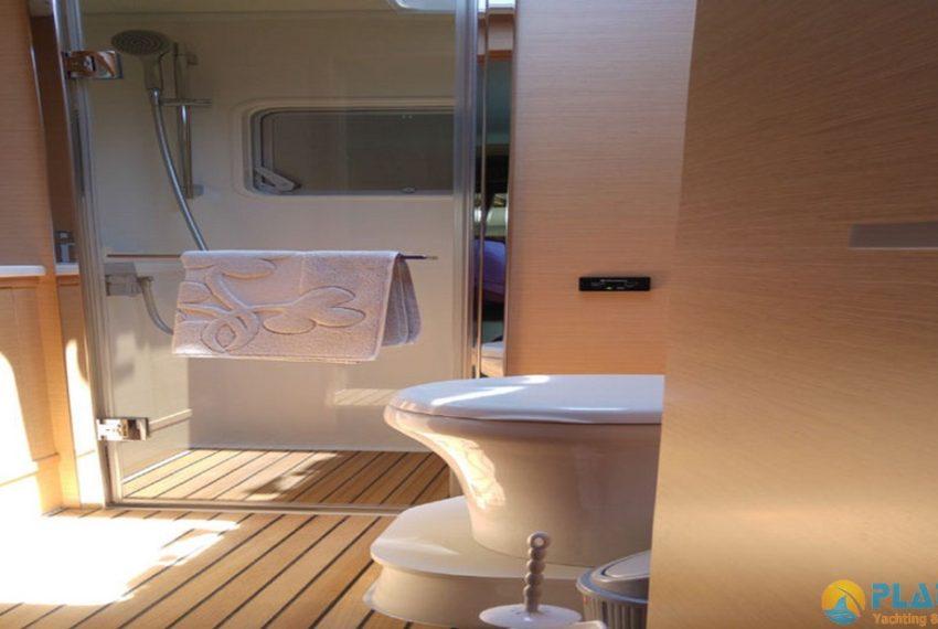 Lagoon 52 F Catamaran rental Turkey Yacht Charter Platin Yachting 04