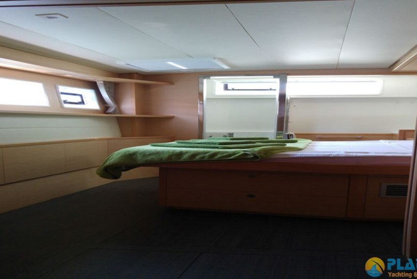Lagoon 52 F Catamaran rental Turkey Yacht Charter Platin Yachting 20