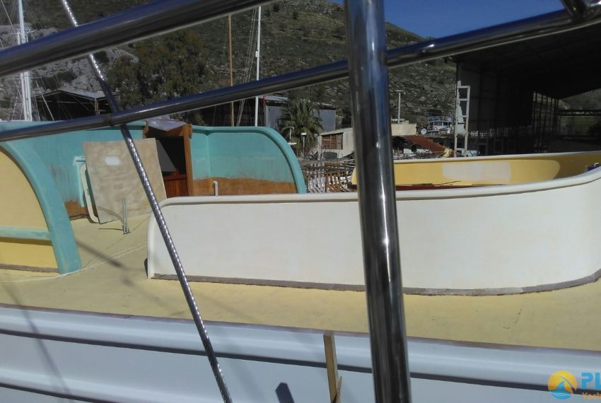 Nevra Queen Gulet Yacht Rent Turkey Yacht Charter Platin Yachting 09