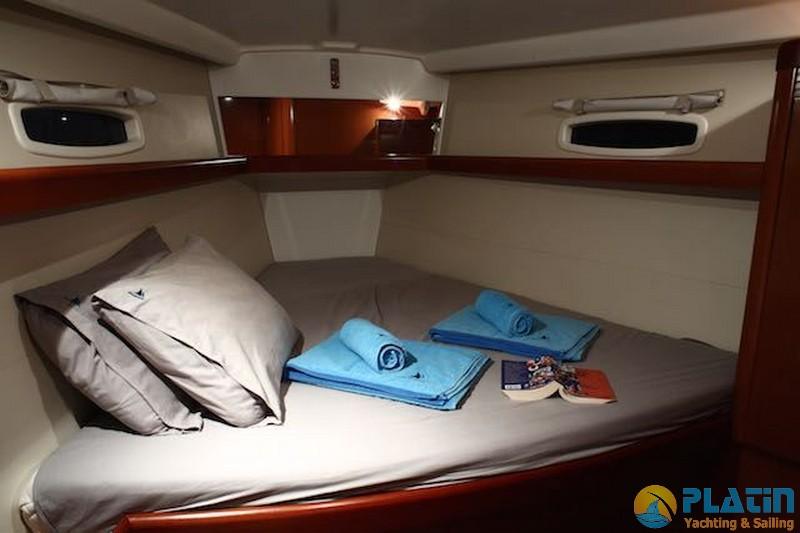 Bavaria 42 Bareboat Rental Turkey 02