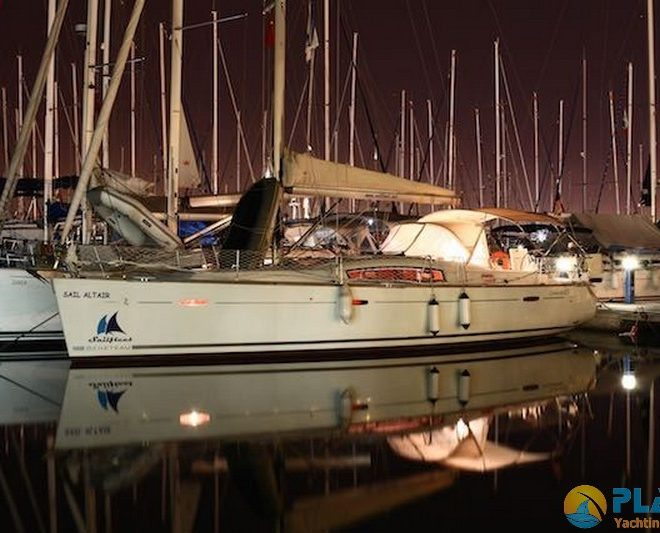 Bavaria 42 Bareboat Rental Turkey