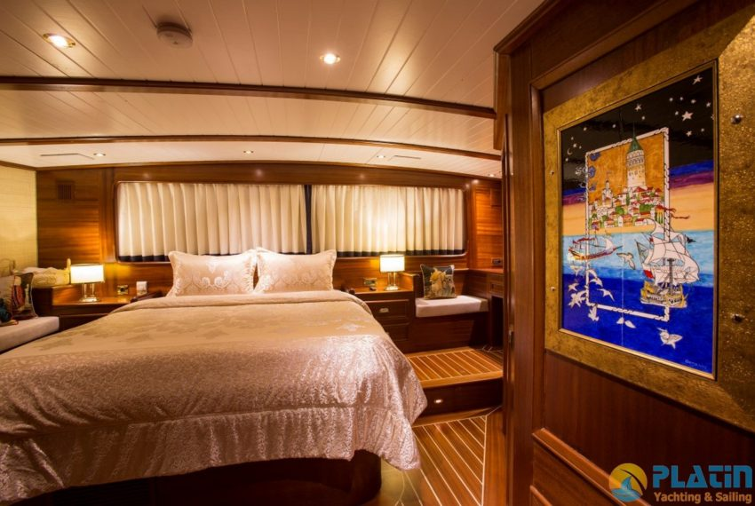 Ece Berrak Gulet Yacht 02