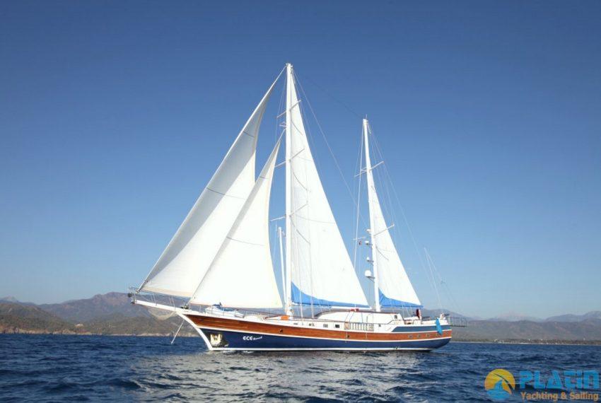 Ece Berrak Gulet Yacht 03