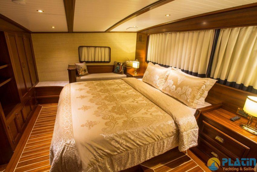 Ece Berrak Gulet Yacht 04