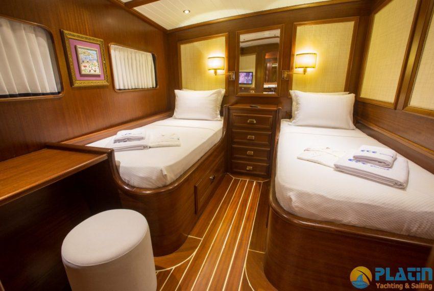 Ece Berrak Gulet Yacht 06