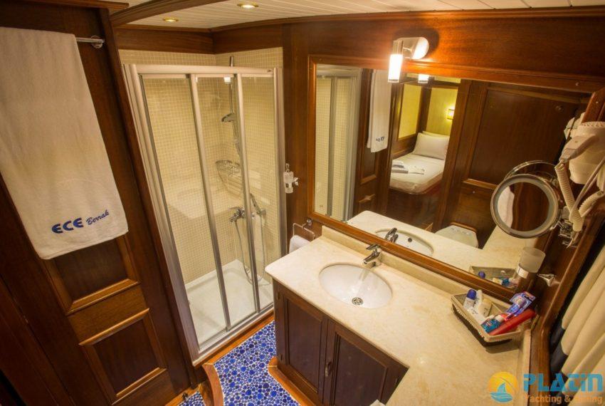 Ece Berrak Gulet Yacht 07