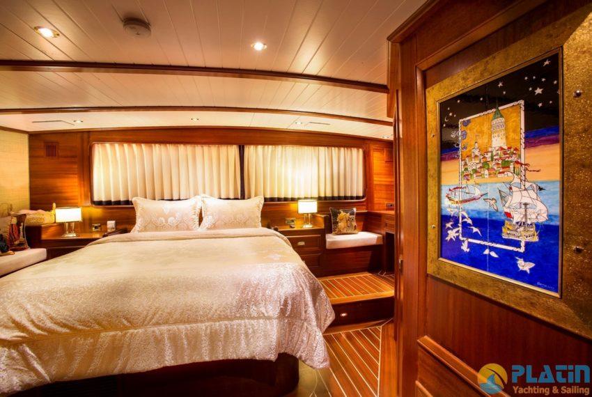 Ece Berrak Gulet Yacht 10