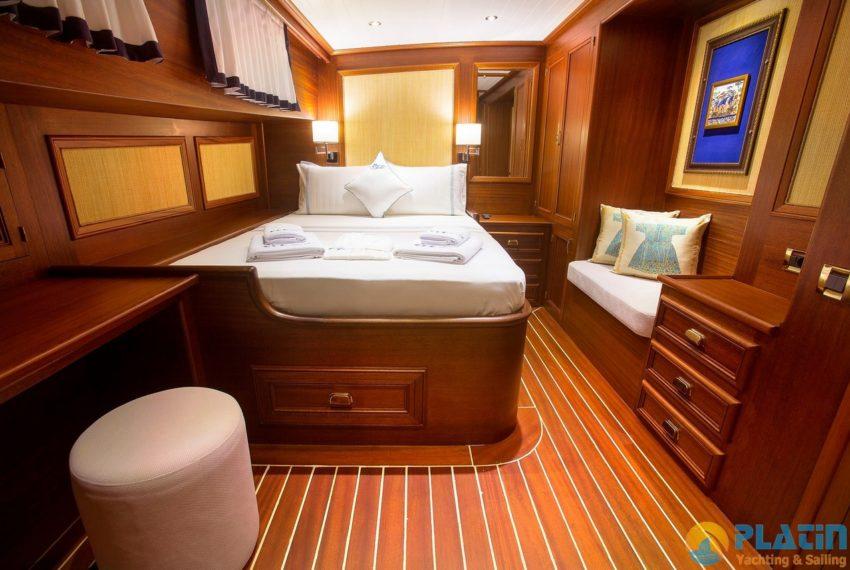 Ece Berrak Gulet Yacht 12