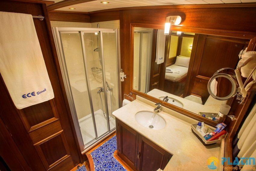 Ece Berrak Gulet Yacht 13