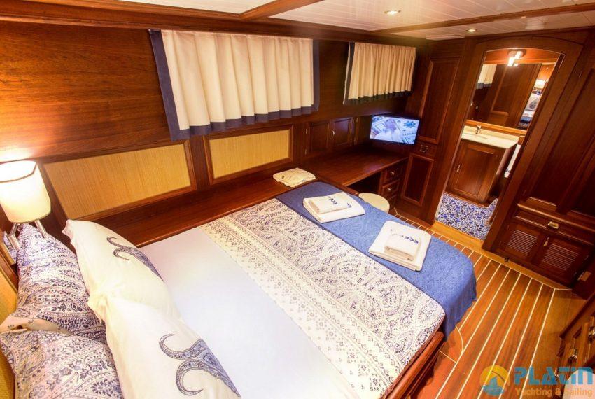 Ece Berrak Gulet Yacht 14