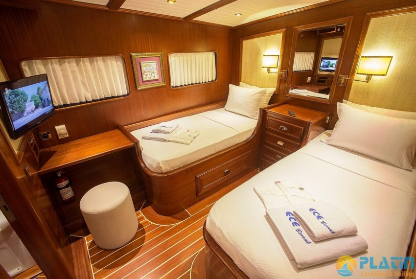 Ece Berrak Gulet Yacht 15