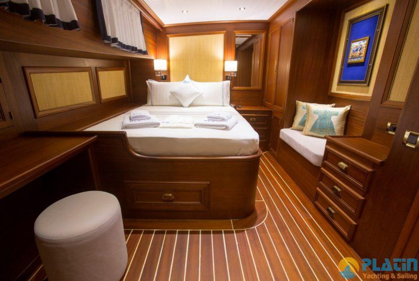 Ece Berrak Gulet Yacht 19
