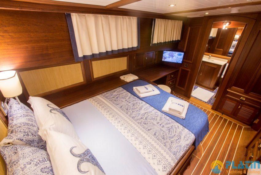 Ece Berrak Gulet Yacht 21