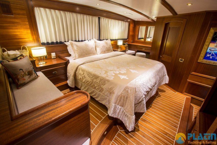 Ece Berrak Gulet Yacht 22