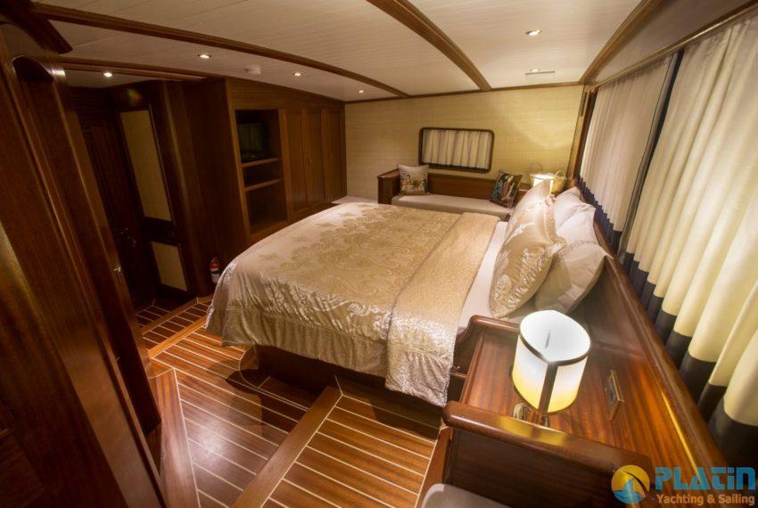 Ece Berrak Gulet Yacht 23