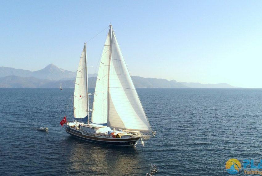 Ece Berrak Gulet Yacht 24